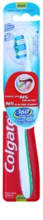 Colgate 360°  Whole Mouth Clean zubní kartáček medium