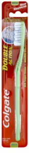 Colgate Double Action cepillo de dientes medio