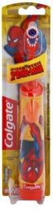 Colgate Kids Spiderman elemes gyermek fogkefe extra soft