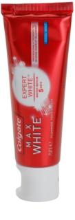 Colgate Max White Expert White pasta de dientes blanqueadora