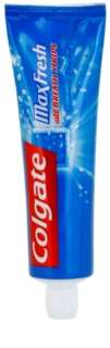 Colgate Max Fresh Cool Mint dentifricio per un alito fresco