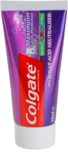 Colgate Maximum Cavity Protection Plus Sugar Acid Neutraliser παιδική οδοντόκρεμα