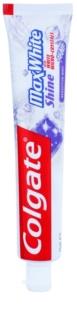 Colgate Max White Shine pasta posilující zubní sklovinu pro zářivý úsměv