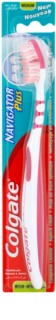 Colgate Navigator Plus brosse à dents medium