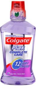 Colgate Plax Complete Care ústna voda pre kompletnú ochranu zubov