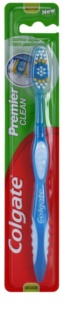 Colgate Premier Clean brosse à dents medium