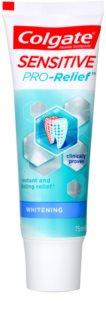 Colgate Sensitive Pro Relief + Whitening pasta s bělicím účinkem pro citlivé zuby