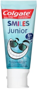 Colgate Smiles Junior dentifricio per bambini