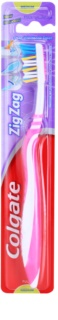 Colgate Zig Zag Toothbrush Medium