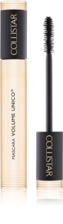 Collistar Mascara Volume Unico maskara za volumen in goste trepalnice