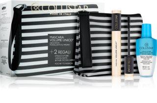Collistar Mascara Volume Unico set cosmetice I.