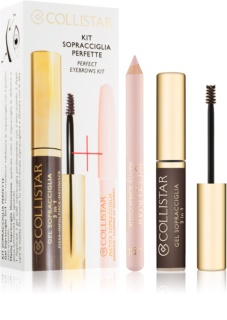 Collistar Perfect Eyebrows kozmetični set I. za ženske