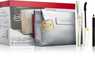 Collistar Mascara Shock Cosmetica Set  (voor Volume en Gekrulde Wimpers )