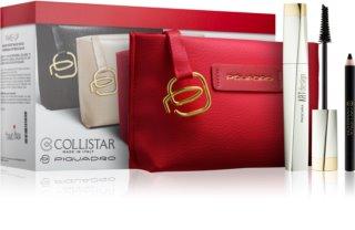 Collistar Art Design kozmetični set I. (za volumen in vihanje trepalnic) za ženske