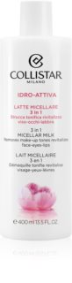 Collistar Idro-Attiva lapte micelar 3 in 1