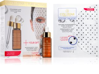 Collistar Pure Actives Hyaluronic Acid lote cosmético