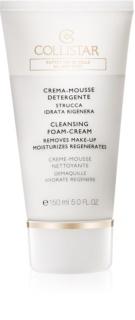 Collistar Make-up Removers and Cleansers cremă demachiantă și purificatoare