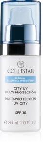 Collistar Special Essential White® HP ochranný krém proti pôsobeniu vonkajších vplyvov SPF 30
