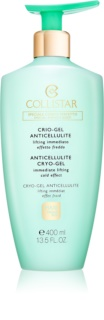 Collistar Special Perfect Body gel racoritor anti celulita