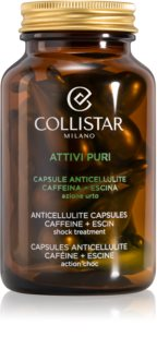 Collistar Special Perfect Body Caffeine Capsules to Treat Cellulite