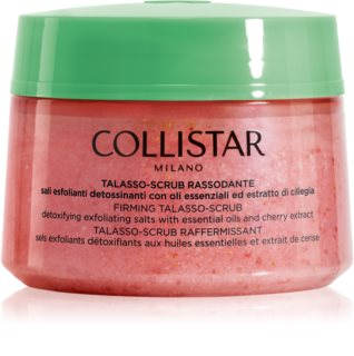 Collistar Special Perfect Body esfoliante corporal reafirmante