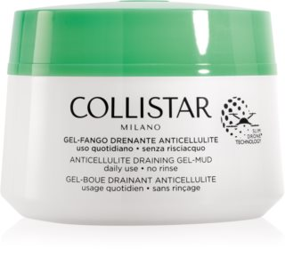 Collistar Special Perfect Body gel corporal reductor contra la celulitis