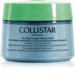 Collistar Special Perfect Body glättendes Body-Peeling