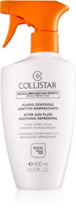 Collistar After Sun beruhigendes Bodyfluid nach dem Sonnen