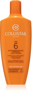 Collistar Sun Protection krem do opalania SPF 6