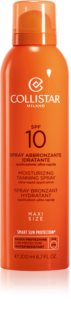 Collistar Sun Protection Solspray SPF 10