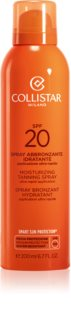 Collistar Sun Protection Bruiningsspray  SPF 20