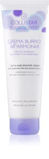 Collistar Benessere Dell´Armonia crema de ducha para mujer