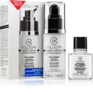 Collistar Man Kosmetik-Set  (für Herren) für Herren