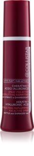 Collistar Special Perfect Hair spray protecteur pour lisser et régénérer les cheveux abîmés
