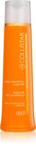 Collistar Special Perfect Hair shampoing à l'huile pour des cheveux brillants et doux