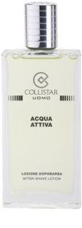 Collistar Acqua Attiva losjon za po britju za moške 100 ml