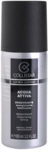 Collistar Acqua Attiva deospray per uomo 100 ml