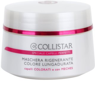 Collistar Speciale Capelli Perfetti Mask For Colored Hair