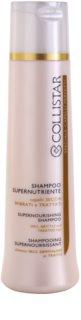 Collistar Special Perfect Hair champú nutritivo para cabello seco y delicado