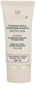 Collistar Foundation Supermoisturizing hidratantni puder SPF 10
