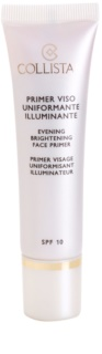 Collistar Make-up Base Brightening Primer prebase de maquillaje iluminadora