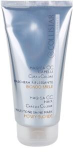 Collistar Magica CC masca tonifianta si hranitoare pentru toate nuantele de blond