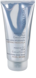 Collistar Magica CC Nourishing Toning Mask For Light Brown And Dark Dlonde Hair