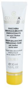 Collistar Special Combination And Oily Skins maska pre mastnú pleť