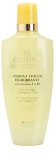 Collistar Special Combination And Oily Skins čistilna voda za mastno in mešano kožo