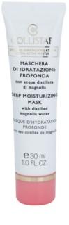 Collistar Special Active Moisture vlažilna in posvetlitvena maska