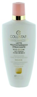 Collistar Special Active Moisture Makeup Remover For Normal To Dry Skin