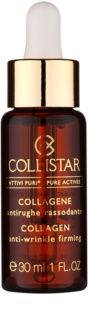 Collistar Pure Actives ser antirid cu colagen