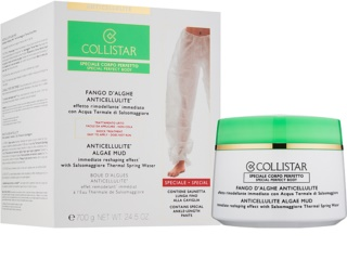 Collistar Special Perfect Body namol anti celulita