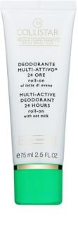 Collistar Special Perfect Body Roll-On Deodorant für alle Oberhauttypen
